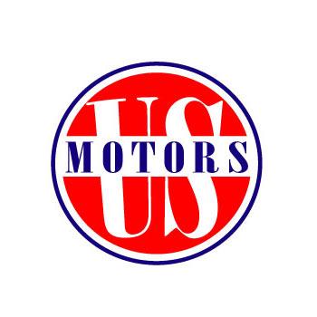 US Motor Logo