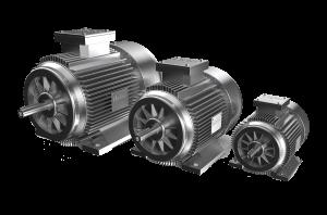 Baldor Electric Motor 500hp